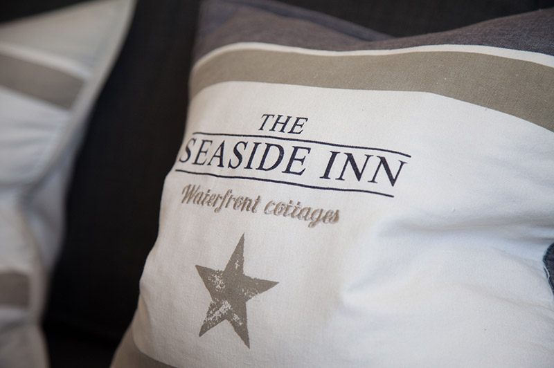 The Seaside Inn